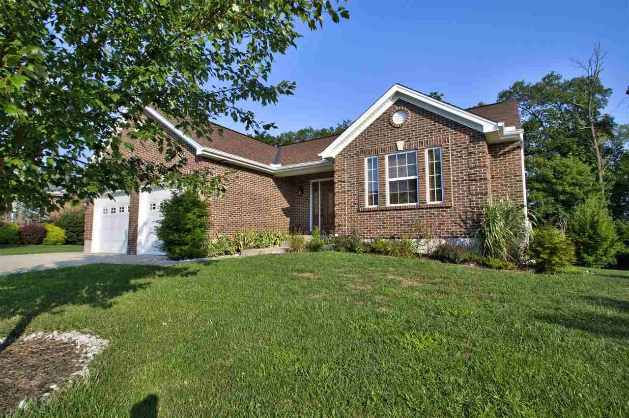 Photo 3 for 2095 Madison Dr Hebron, KY 41048