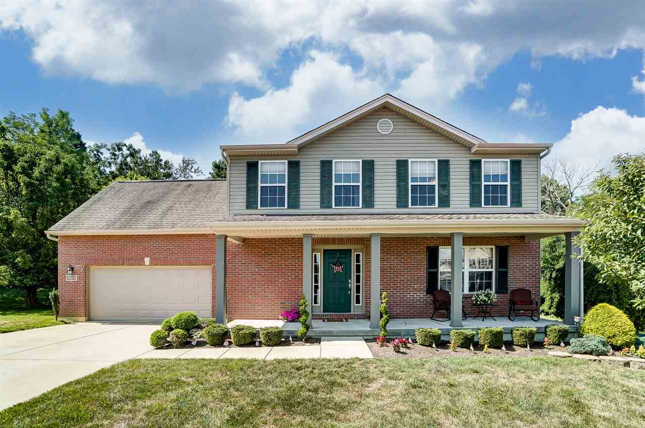 Photo 1 for 1303 Lafesgrove Ln Independence, KY 41051