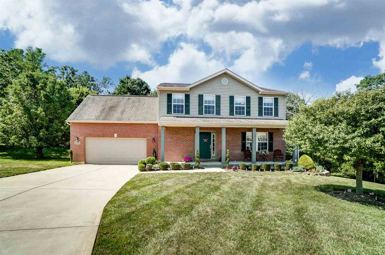 Photo 2 for 1303 Lafesgrove Ln Independence, KY 41051