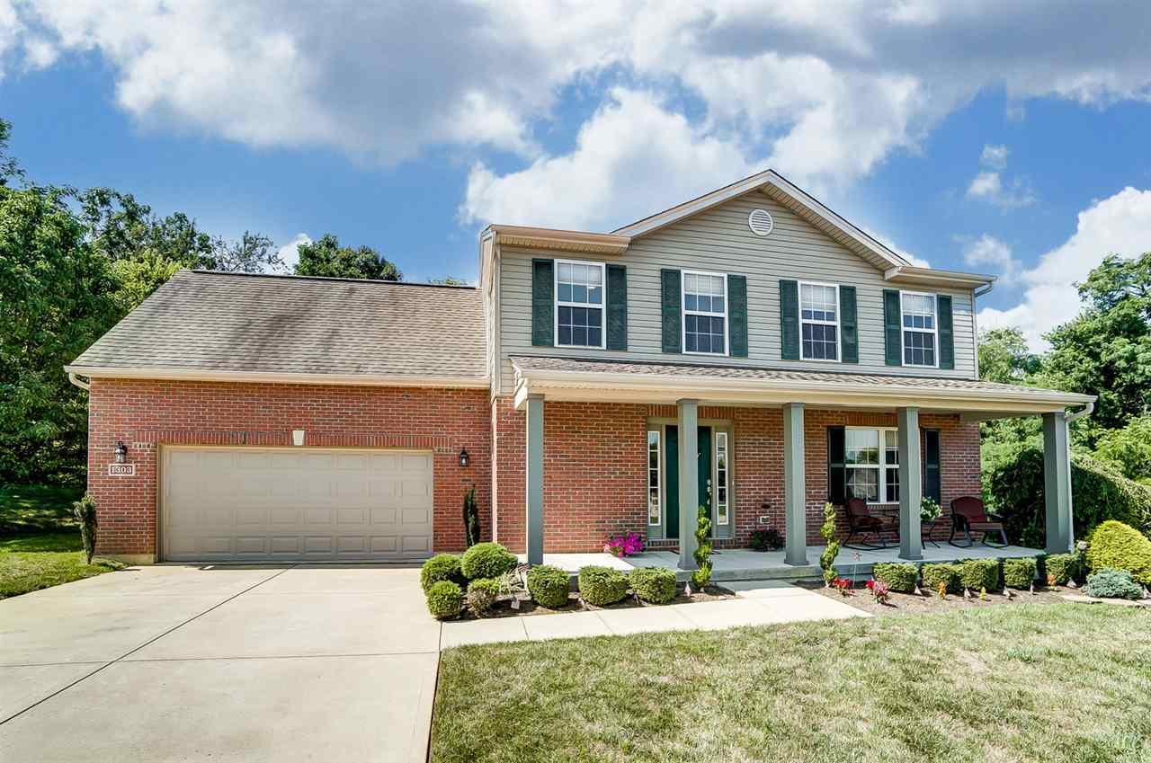 Photo 3 for 1303 Lafesgrove Ln Independence, KY 41051