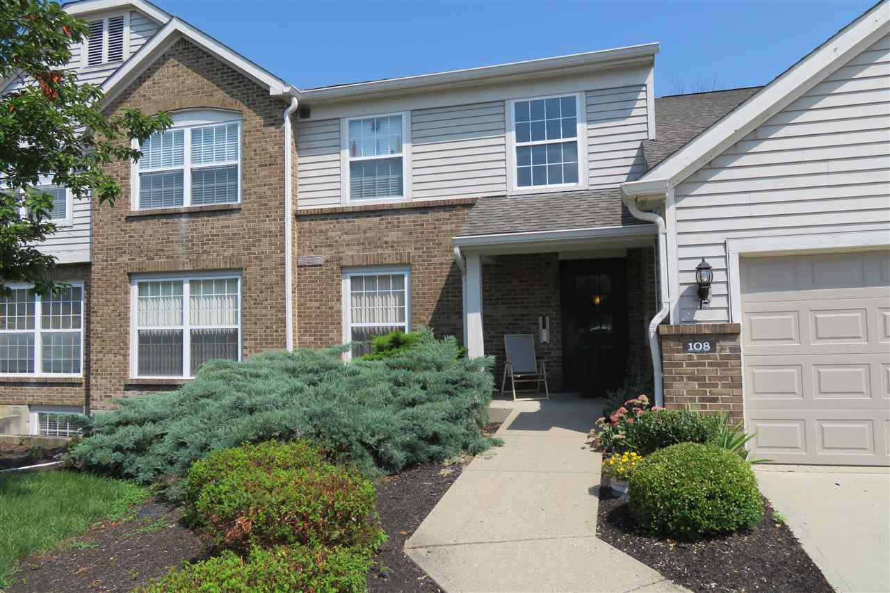 Photo 2 for 108 N Watchtower Dr, #103 Wilder, KY 41076