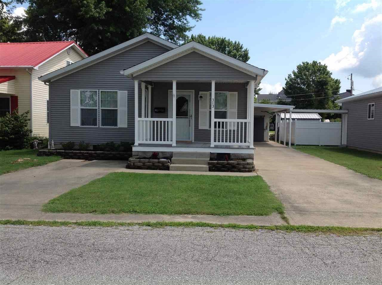 Photo 1 for 313 Parkview Augusta, KY 41002