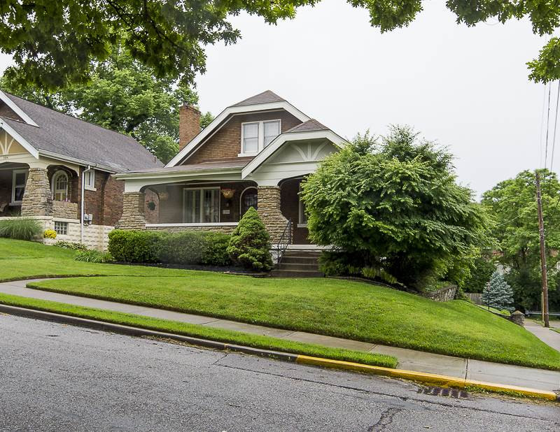 Photo 2 for 1200 Wilson Rd Bellevue, KY 41073
