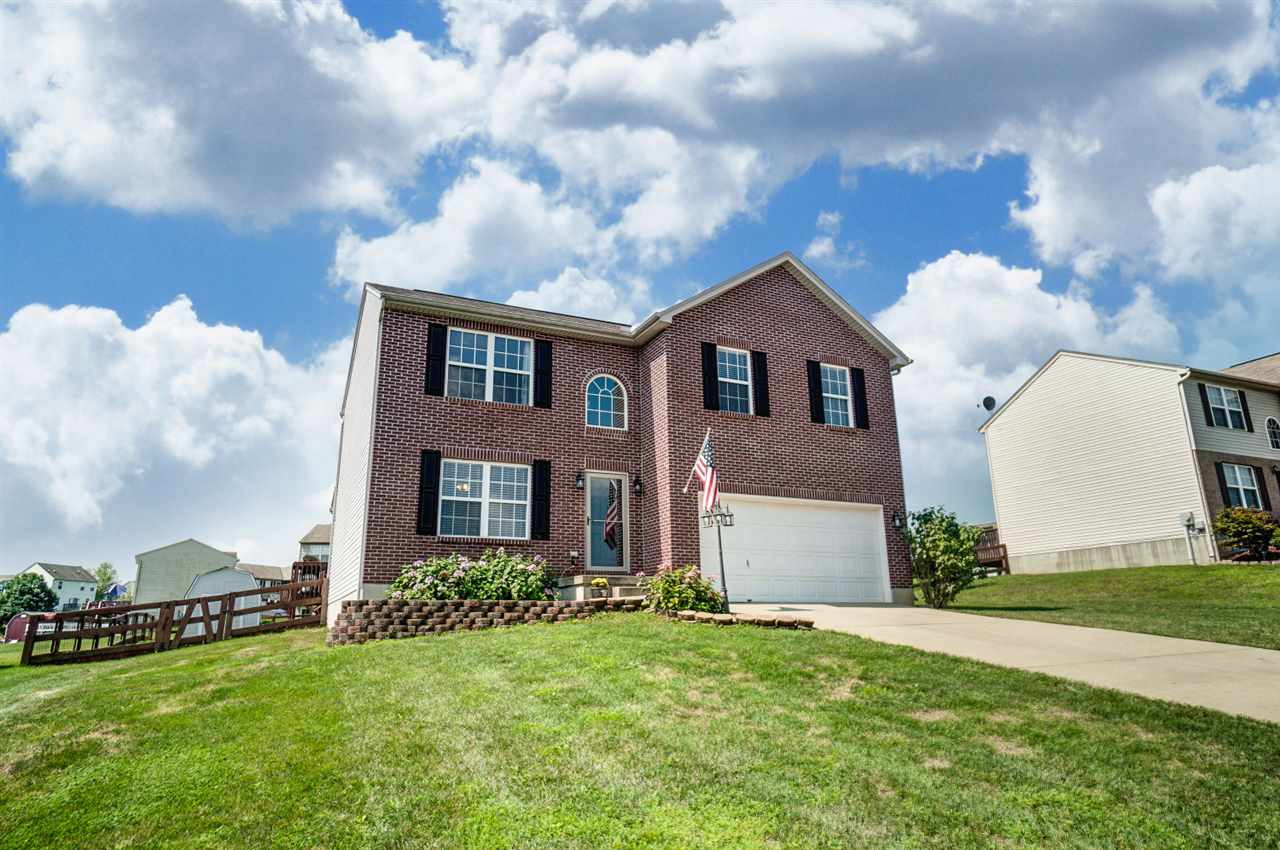 Photo 2 for 1339 Brisbane Ct Independence, KY 41051