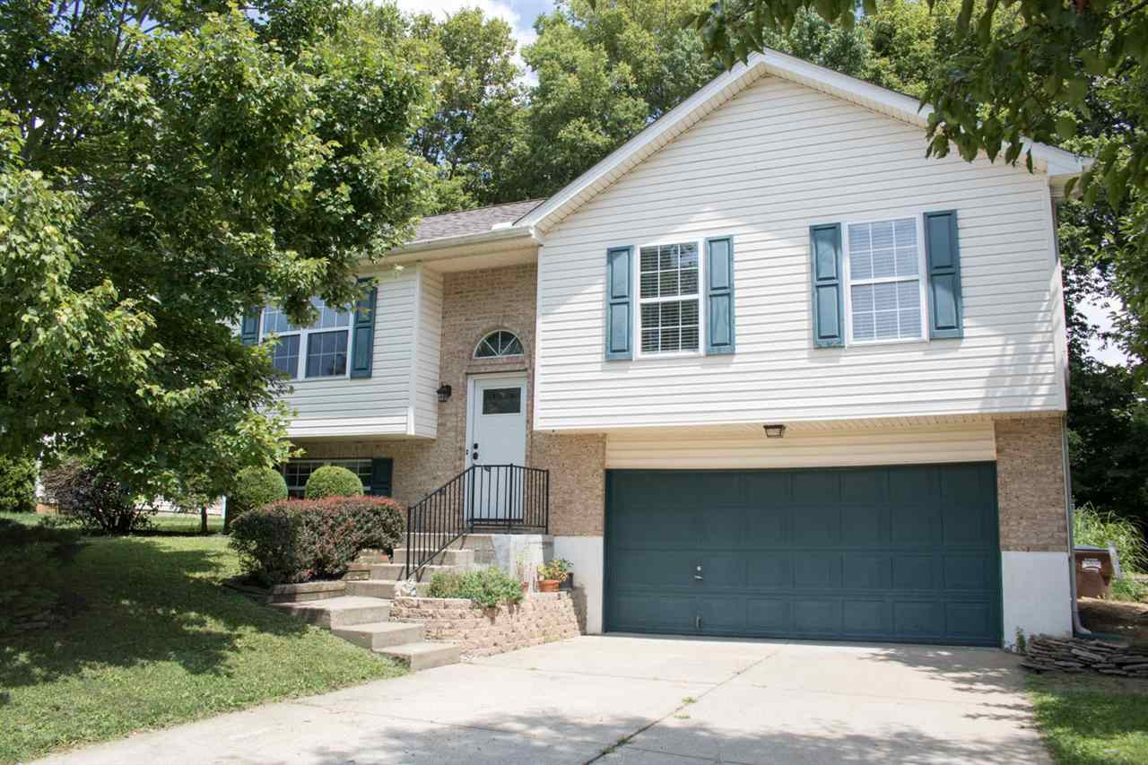 Photo 1 for 2967 Babbling Brook Way Burlington, KY 41005