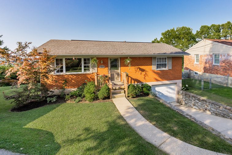Photo 1 for 2303 Diana Pl Covington, KY 41011