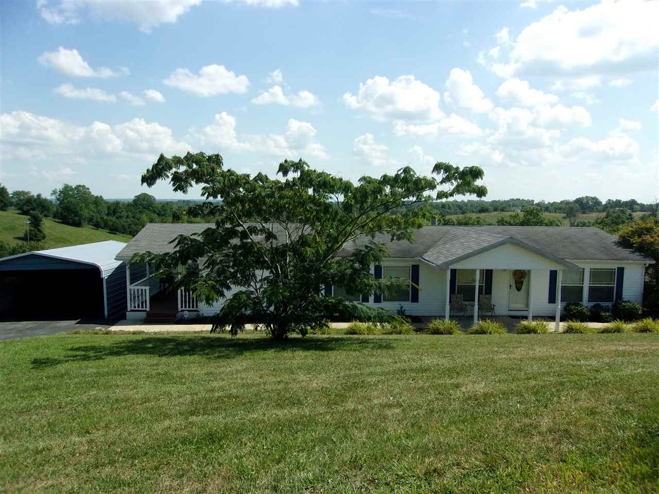 Photo 1 for 4515 Highway 22 W Falmouth, KY 41040