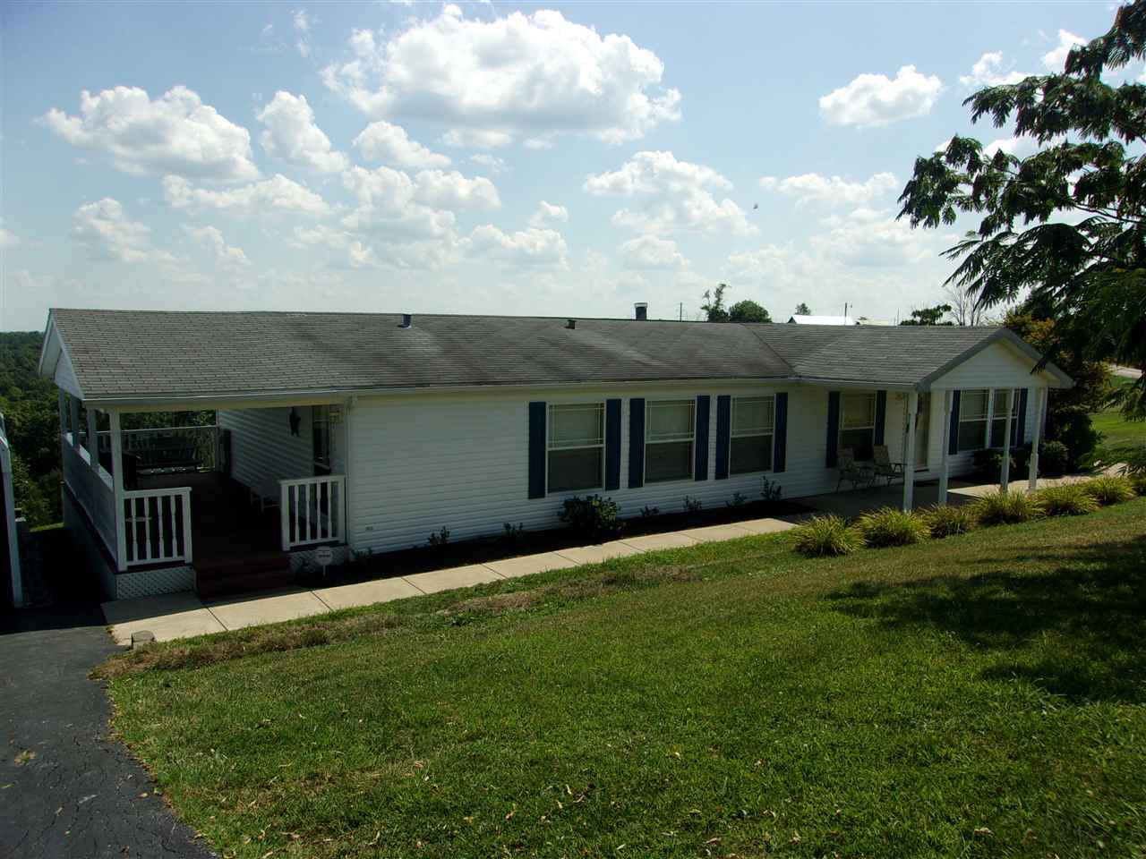 Photo 2 for 4515 Highway 22 W Falmouth, KY 41040