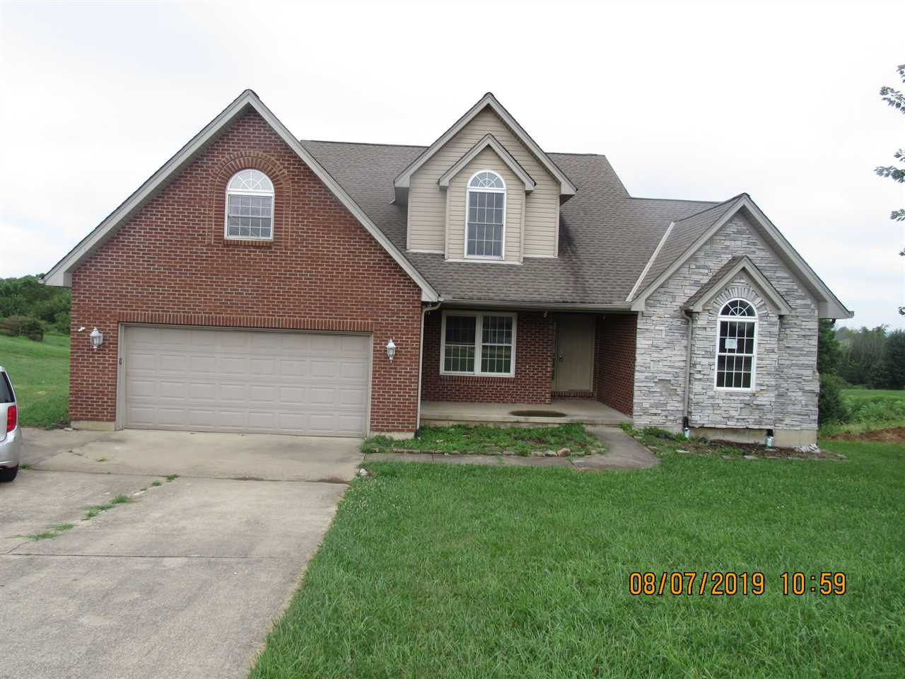 Photo 1 for 112 Bridle Ct Dry Ridge, KY 41035