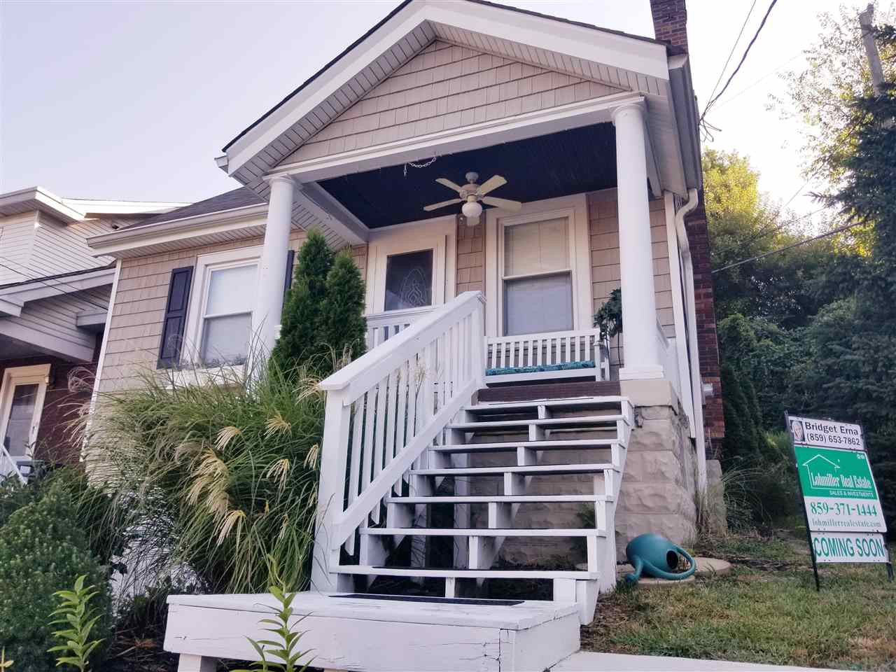 Photo 2 for 200 Linden Ave Southgate, KY 41071