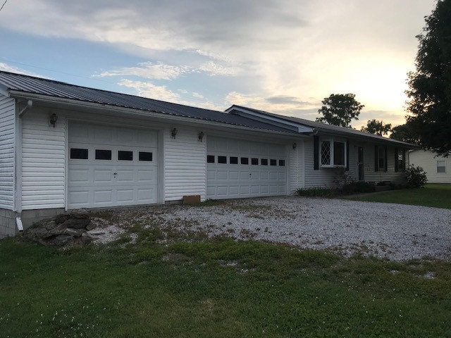 Photo 2 for 314 E Miami St. Brooksville, KY 41004