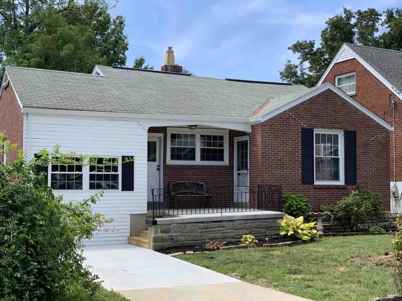 Photo 1 for 36 Park Ave Elsmere, KY 41018