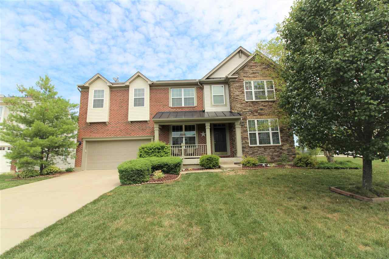 Photo 1 for 1096 Sprucehill Ln Independence, KY 41051