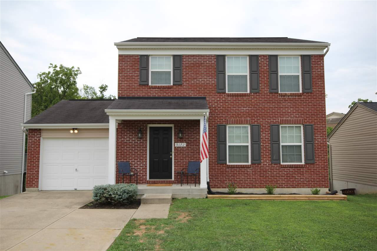 Photo 1 for 9172 Susie Dr Florence, KY 41042
