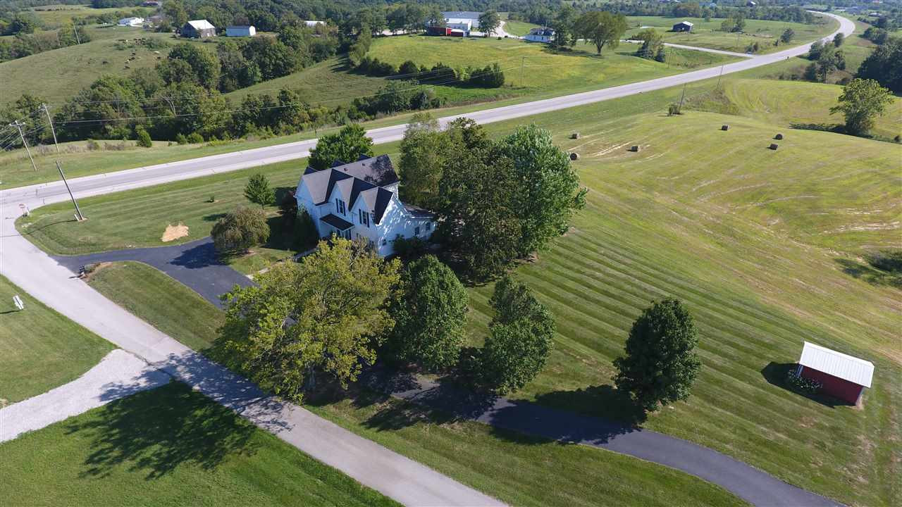 Photo 3 for 4025 Highway 127 Owenton, KY 40359
