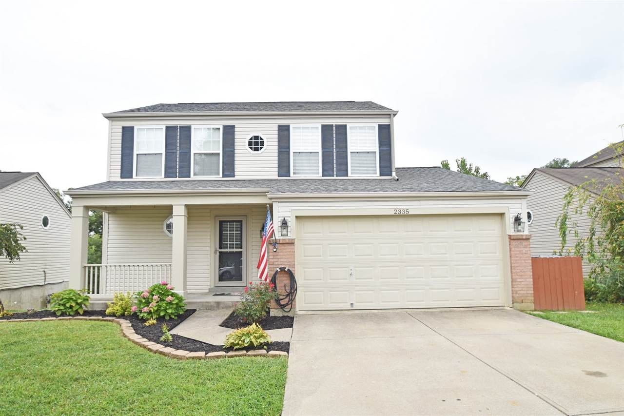 Photo 1 for 2335 Antoinette Way Union, KY 41091