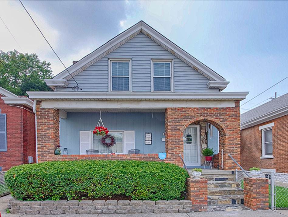 Photo 1 for 230 W 12th St Newport, KY 41071