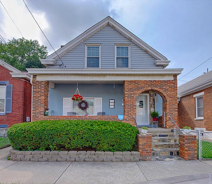 Photo 2 for 230 W 12th St Newport, KY 41071