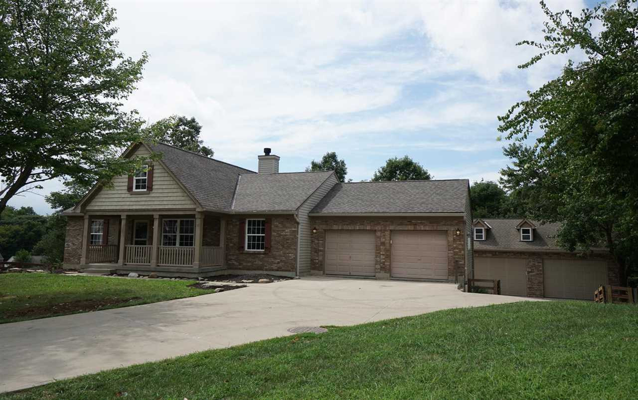Photo 1 for 1130 Casson Way Independence, KY 41051