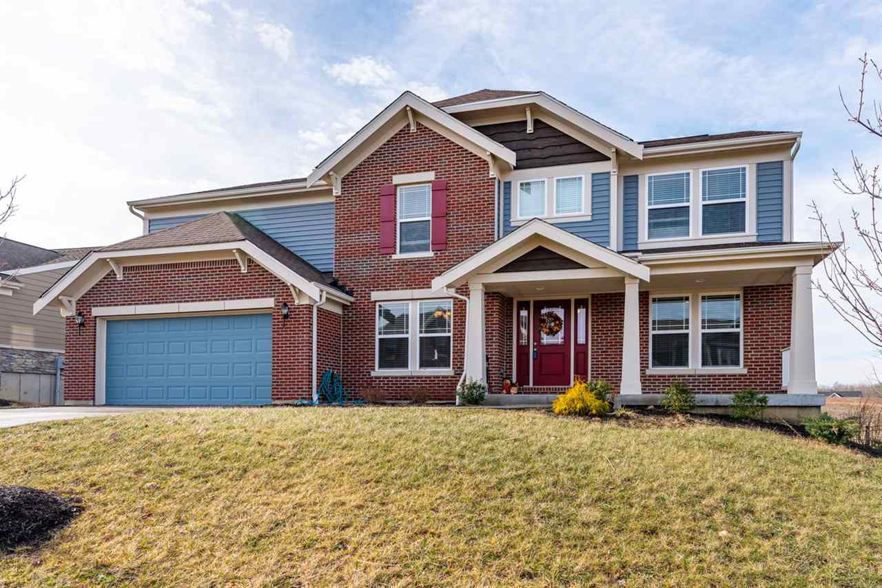 7025 O'Connell Pl