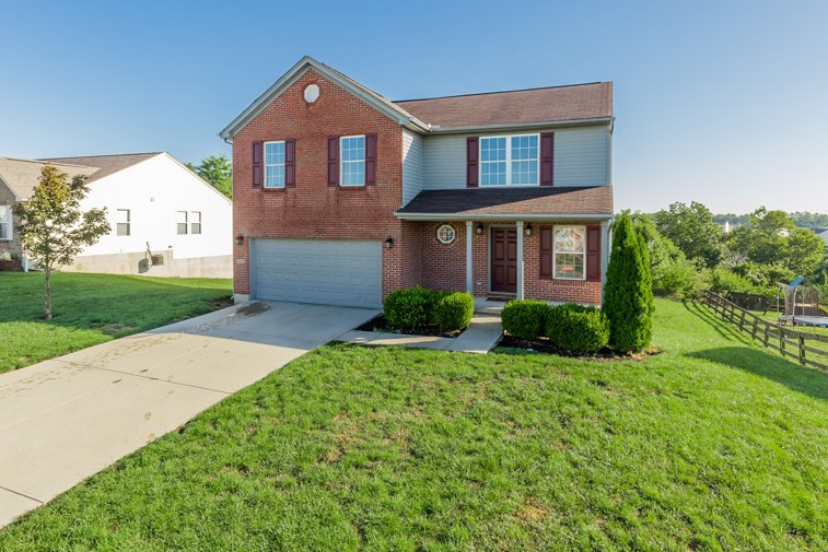Photo 1 for 10383 Lynchburg Dr Independence, KY 41051