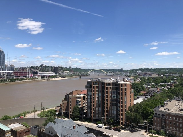 Photo 3 for 1 Roebling, 1204 Covington, KY 41011