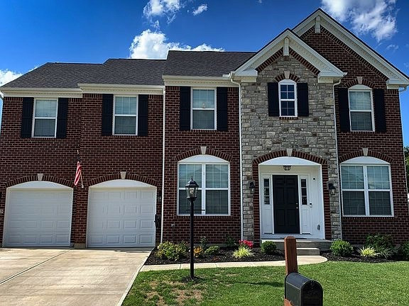 Photo 1 for 855 Lakerun Ln Erlanger, KY 41018