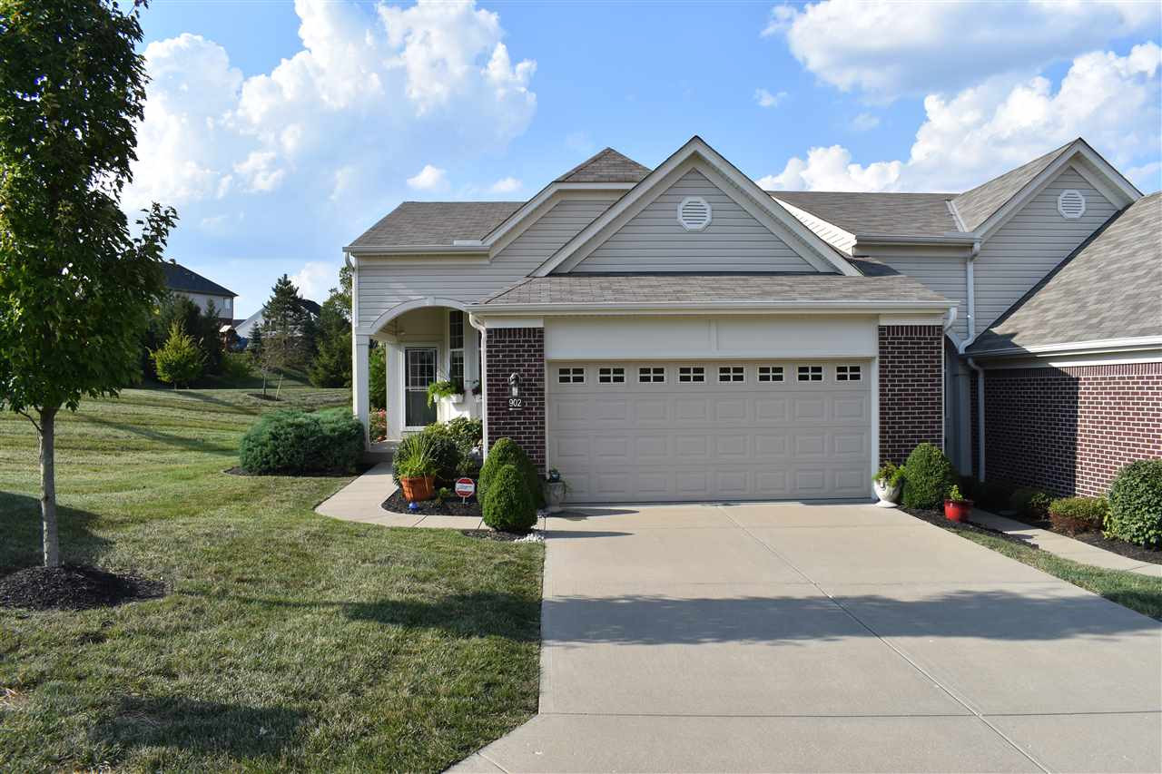 Photo 1 for 902 Waterpointe Ln Erlanger, KY 41018