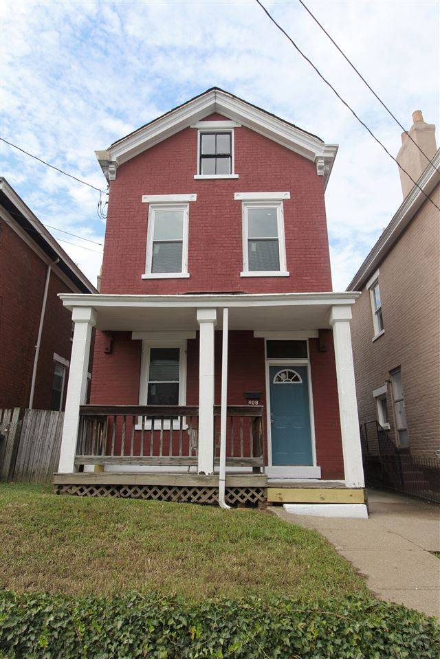 Photo 1 for 408 E 17th Covington, KY 41014