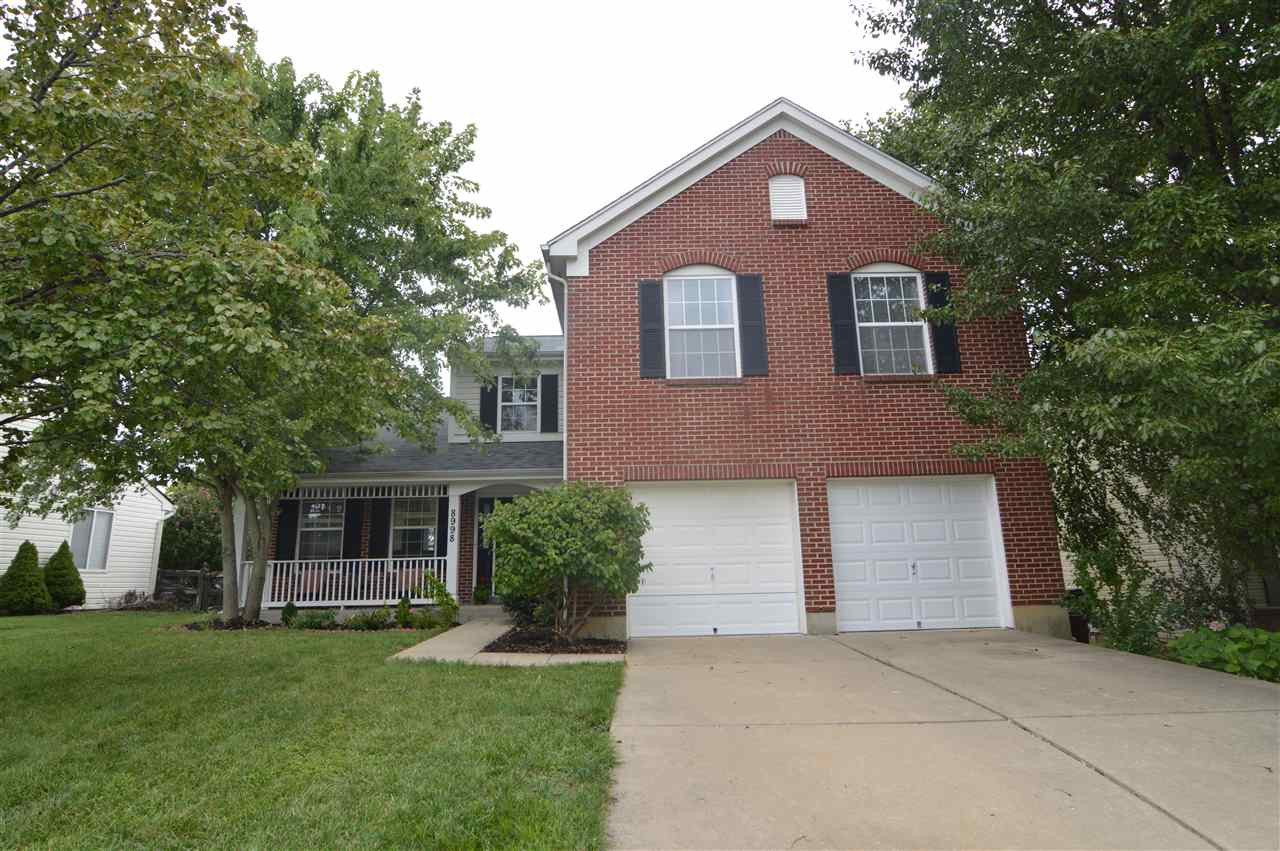 Photo 1 for 8998 Crimson Oak Dr Florence, KY 41042