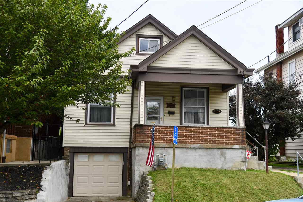 Photo 1 for 2108 Glenway Ave Covington, KY 41014