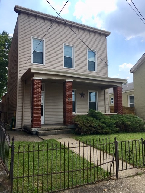 Photo 1 for 210 E 6th Newport, KY 41071
