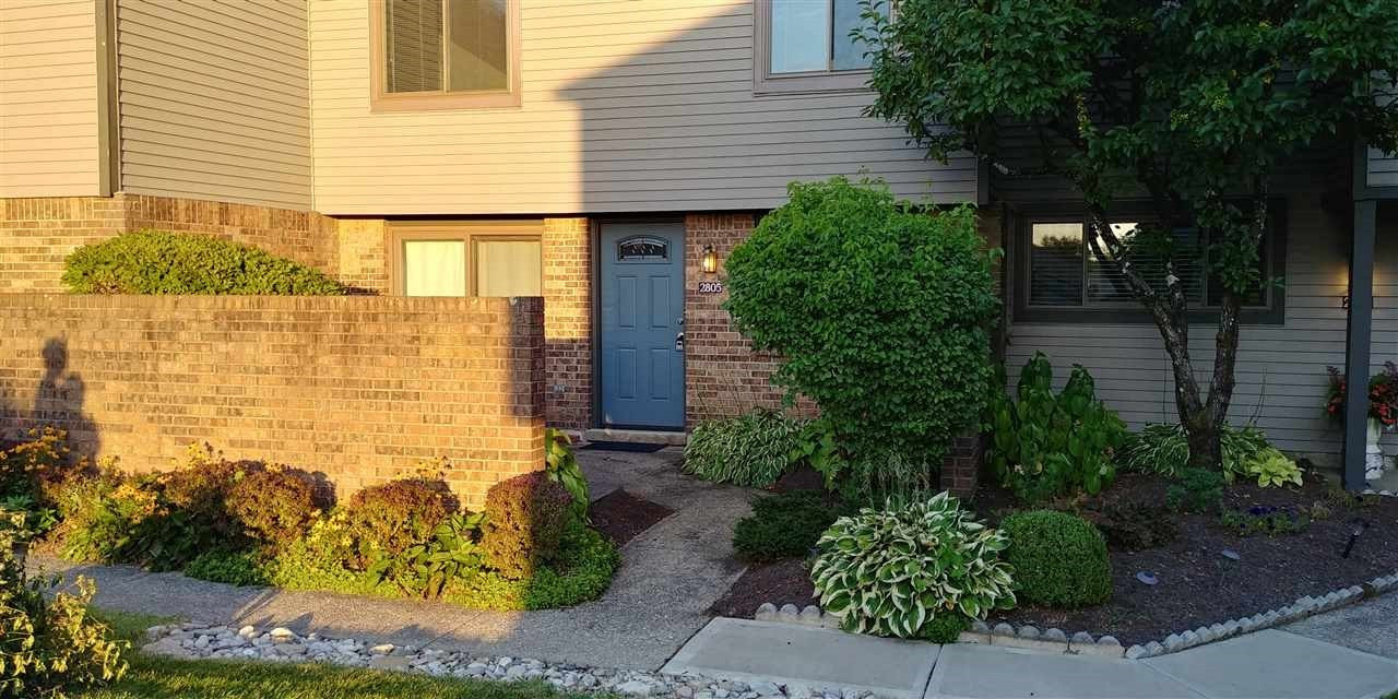 Photo 1 for 2805 Silo Ln Villa Hills, KY 41017