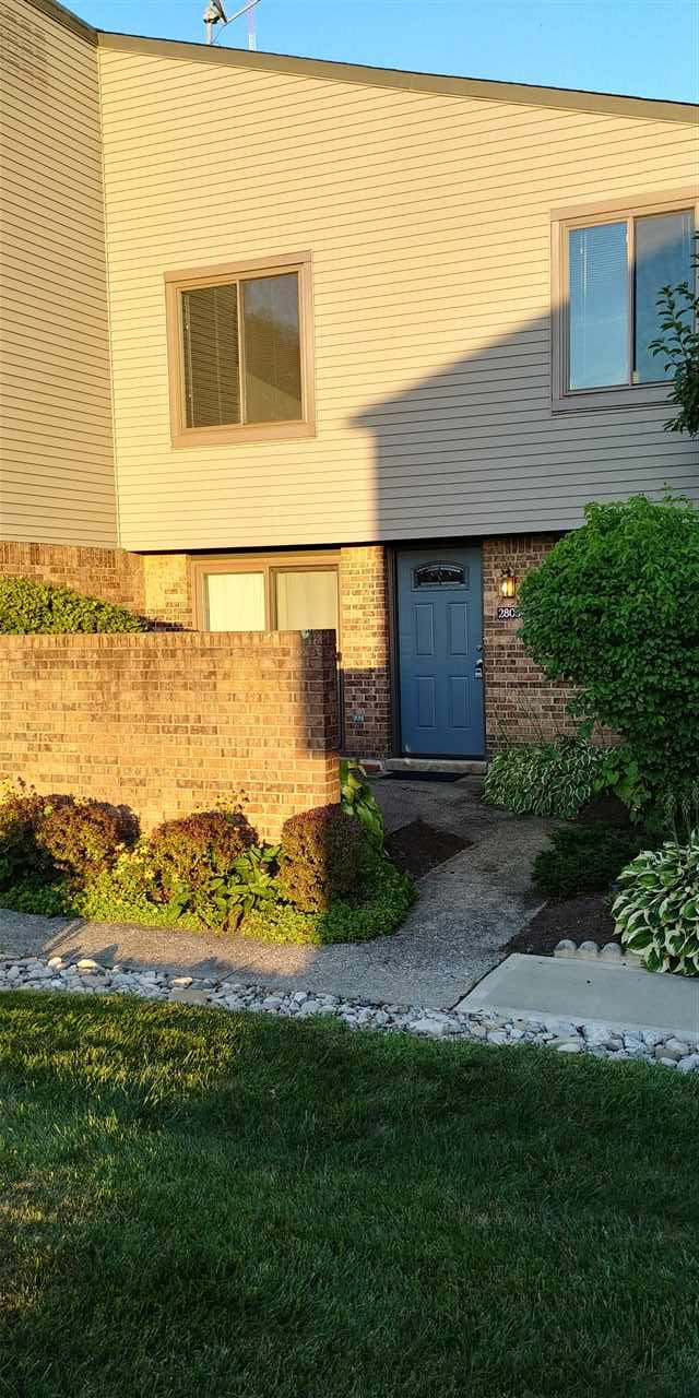 Photo 2 for 2805 Silo Ln Villa Hills, KY 41017