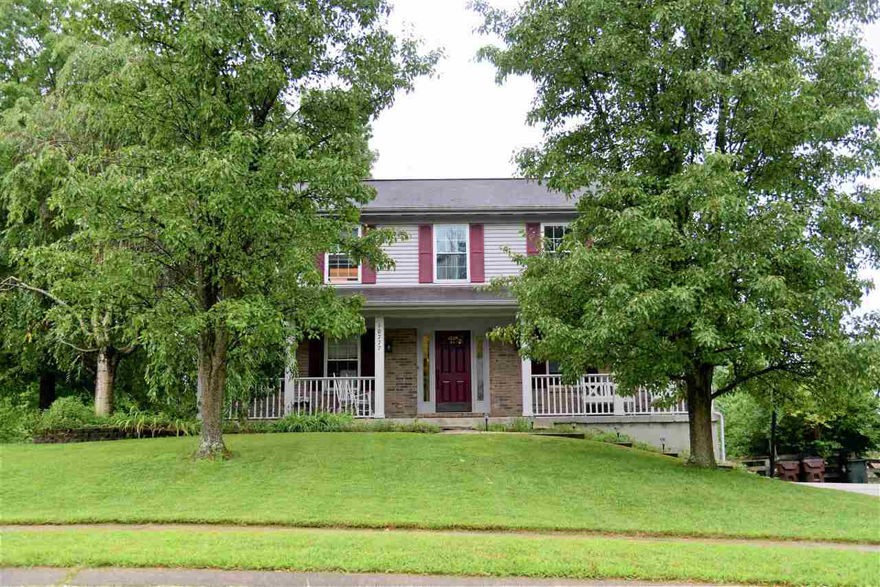 Photo 1 for 10777 Autumnridge Dr Independence, KY 41051