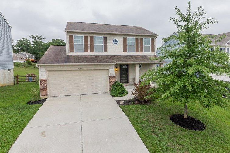 Photo 1 for 9669 Ridge Crossing Dr Alexandria, KY 41001