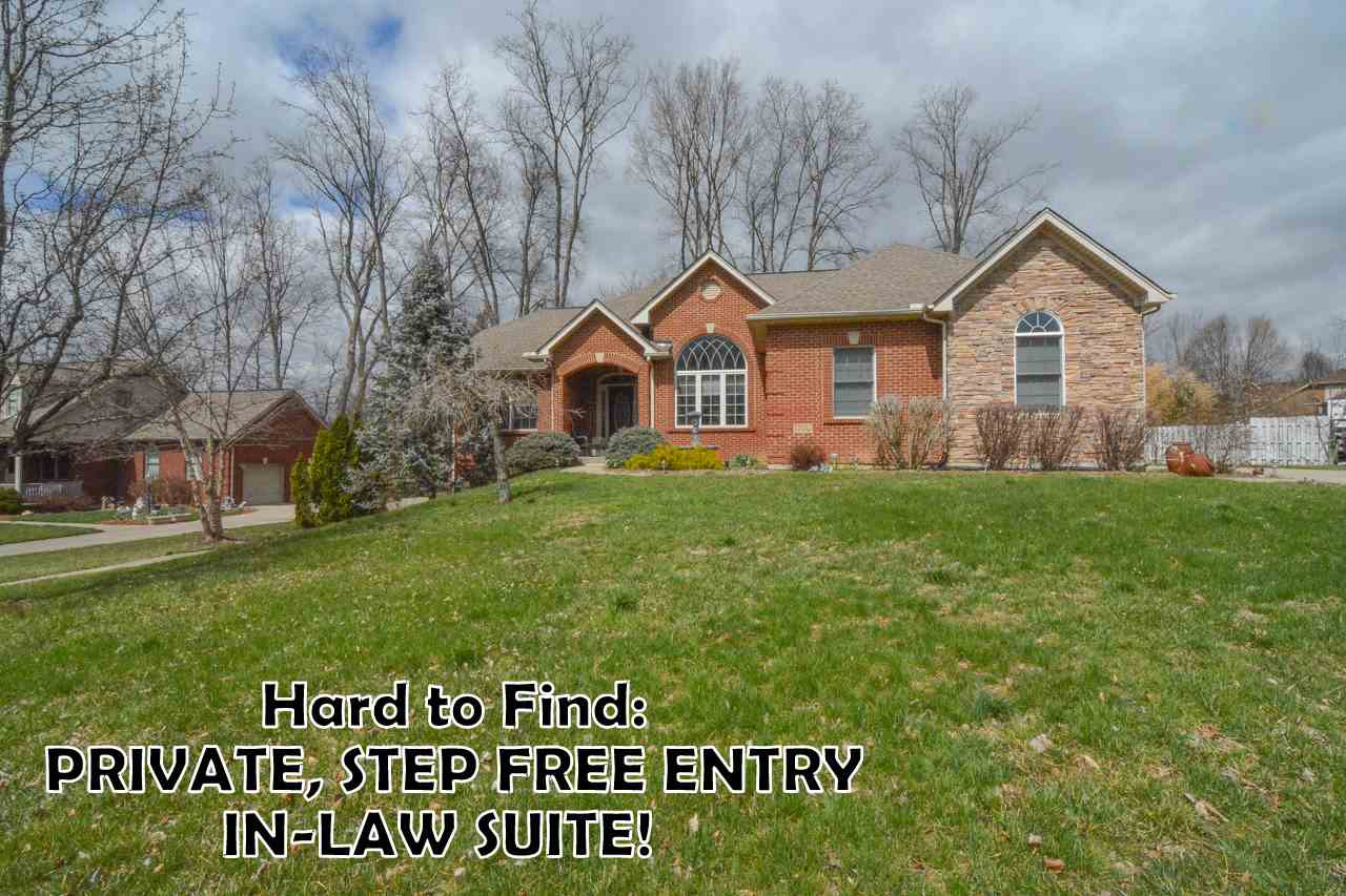 Photo 1 for 4559 Elderberry Burlington, KY 41005