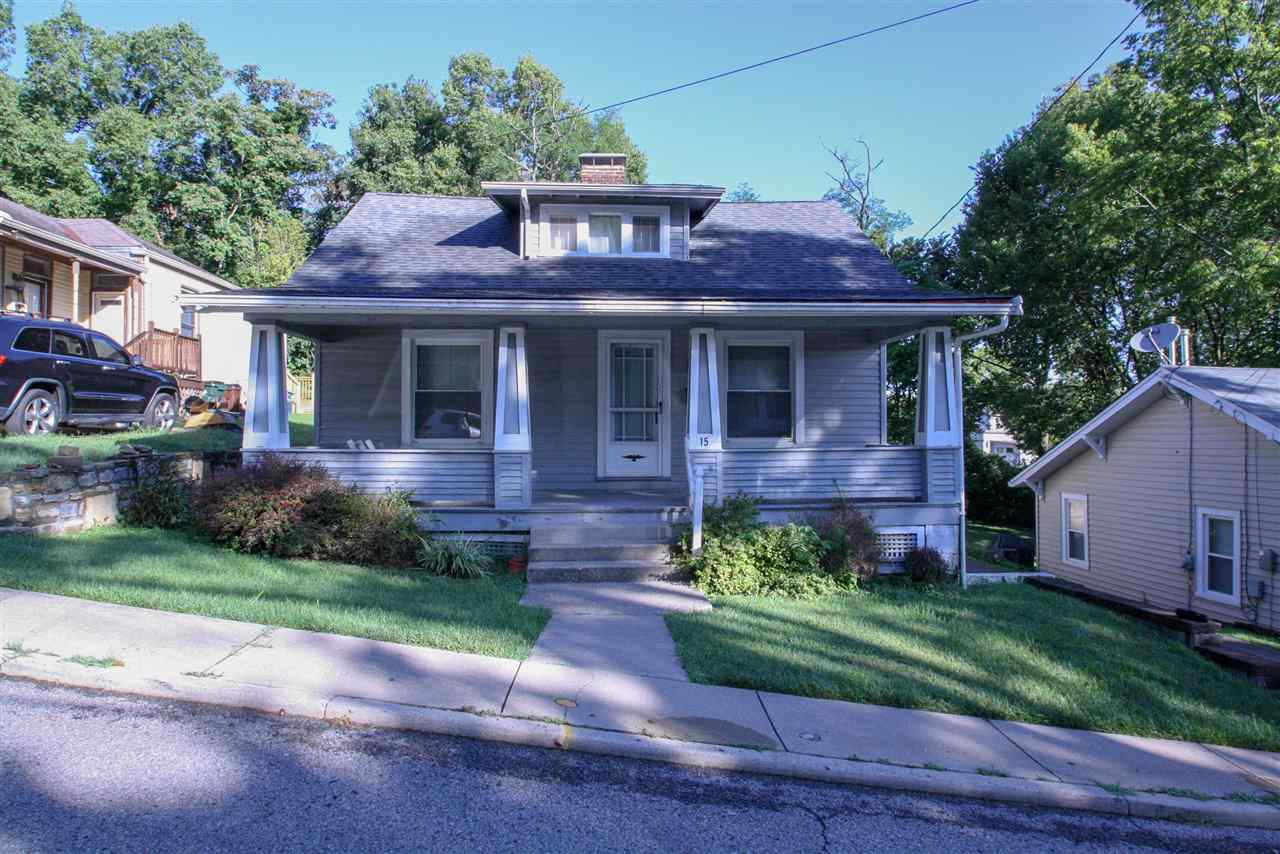 Photo 1 for 15 21st St Newport, KY 41071