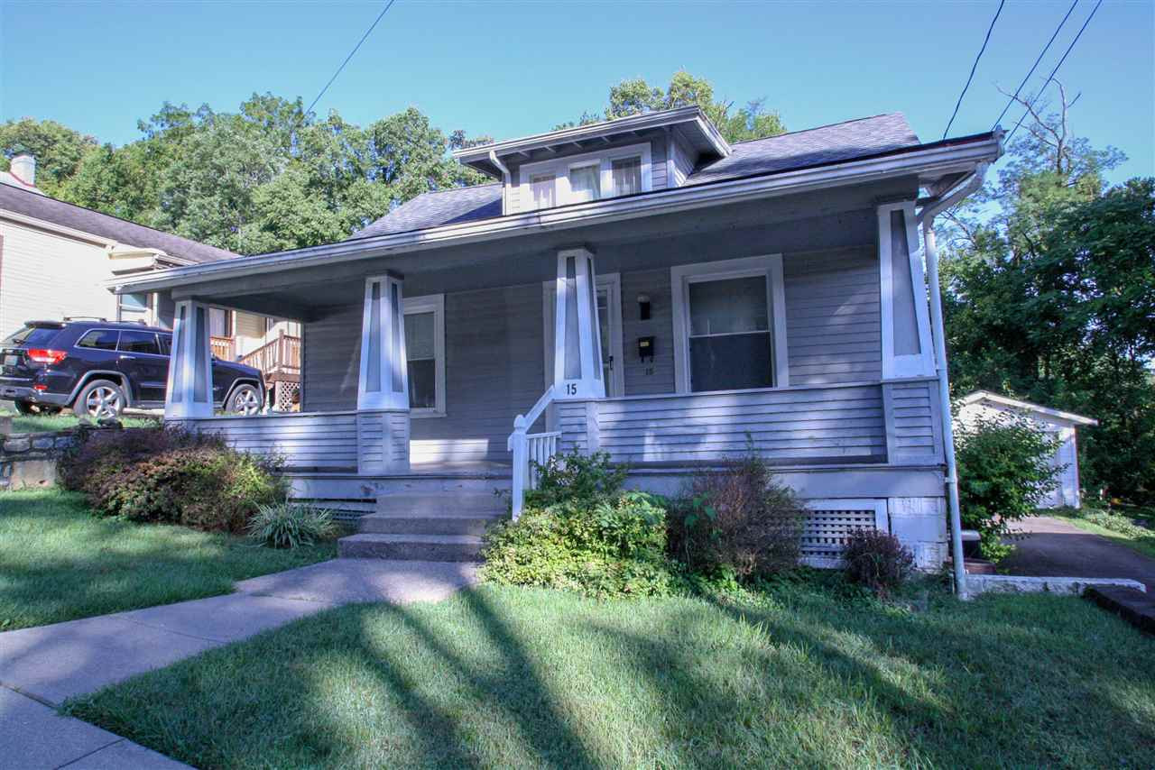 Photo 2 for 15 21st St Newport, KY 41071