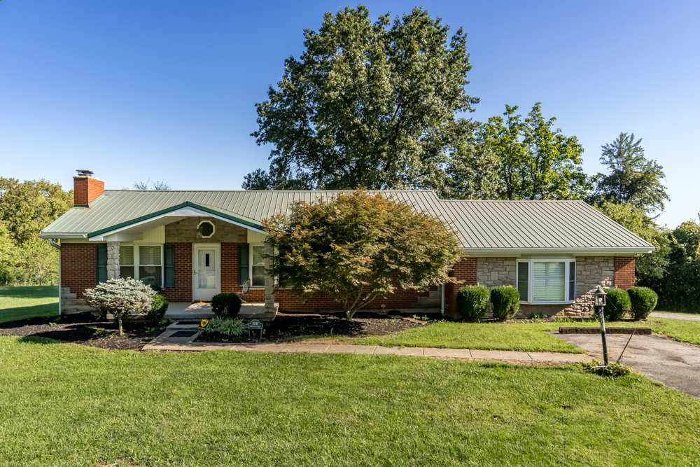 Photo 1 for 2030 Knoxville Rd Dry Ridge, KY 41035
