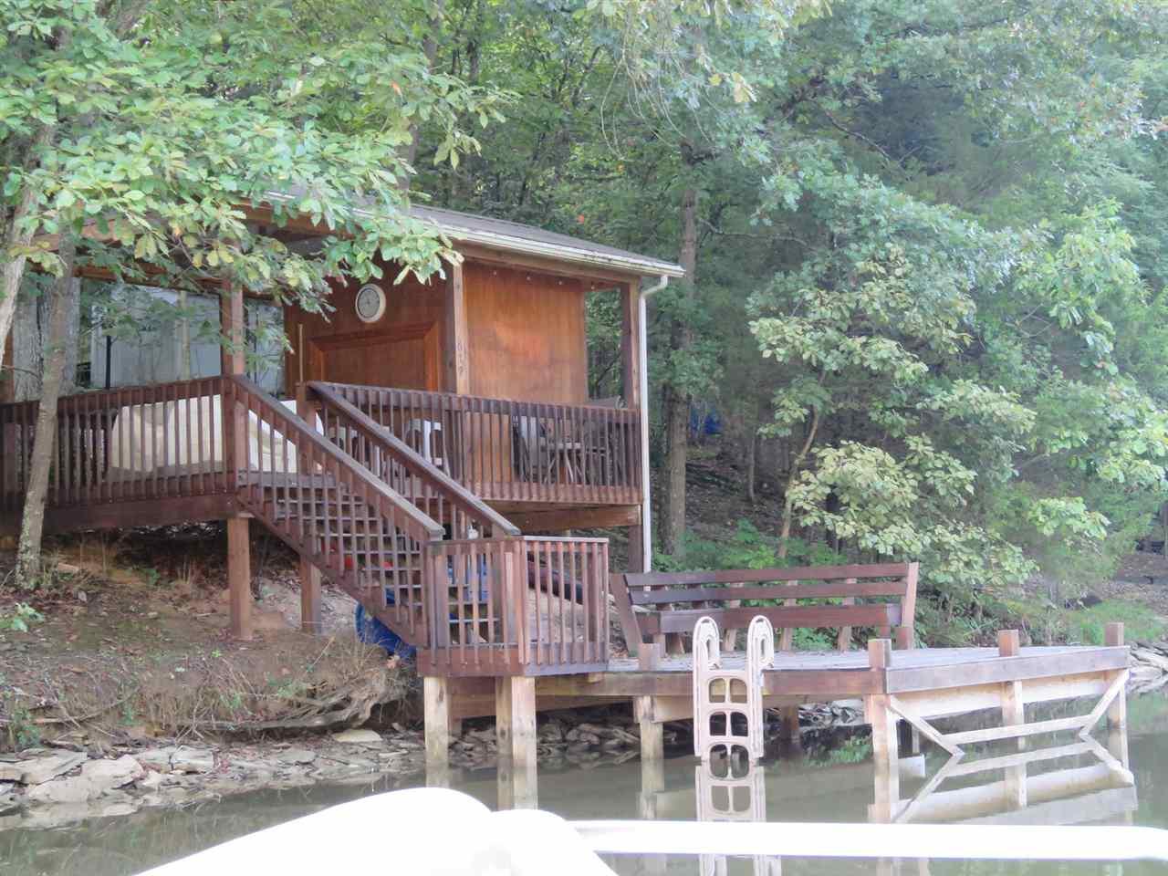 Photo 3 for 445 Elk Lake Resort # 679 Rd Owenton, KY 40359