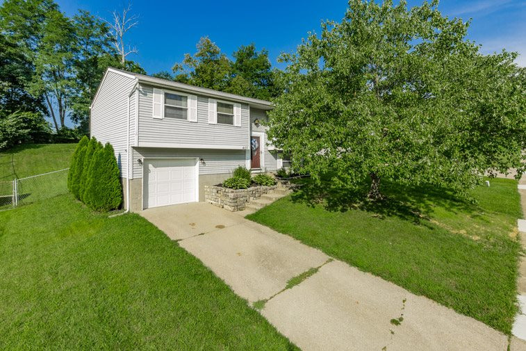 Photo 1 for 4137 Circlewood Dr Erlanger, KY 41018
