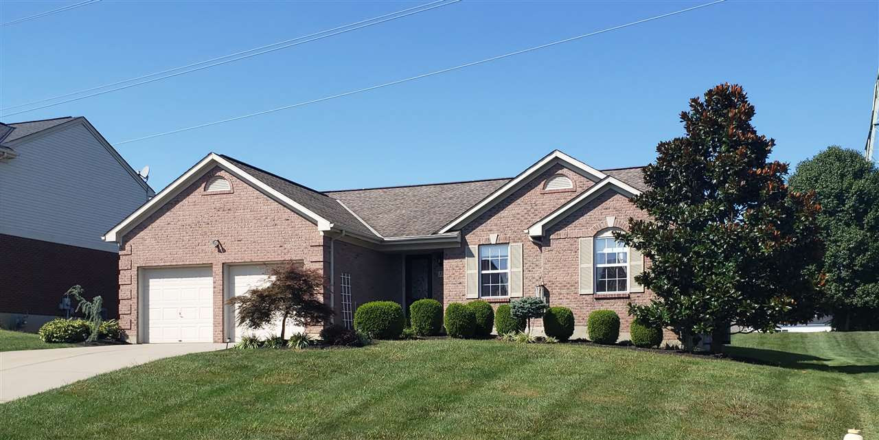 Photo 3 for 7221 Sherbrook Ct Florence, KY 41042