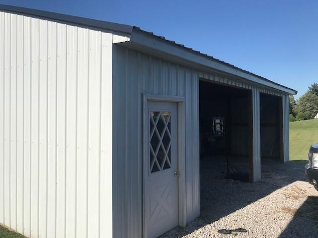 Photo 2 for 3695 Perkins Ridge Brooksville, KY 41004