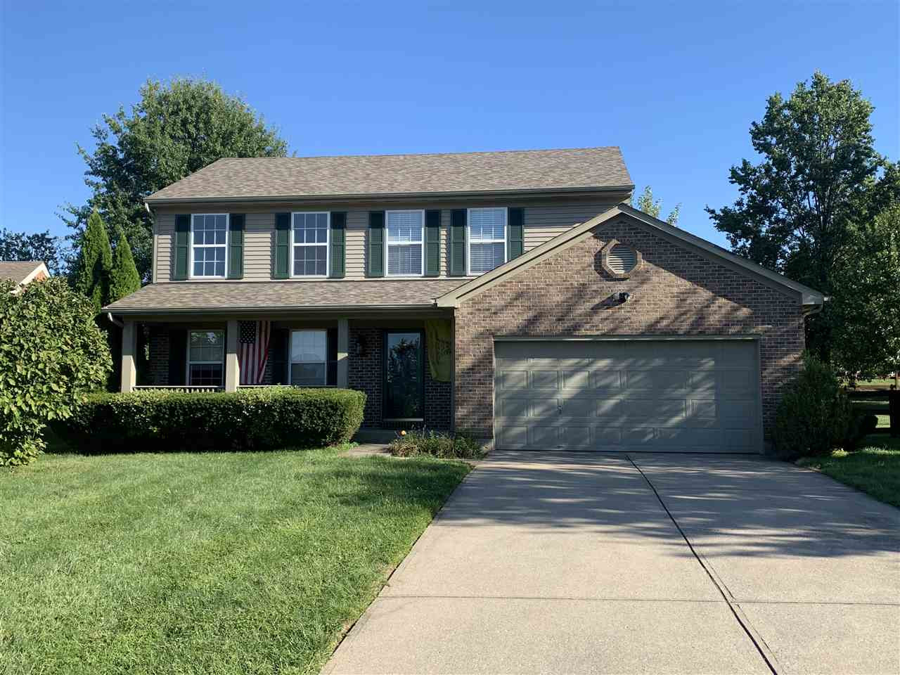 Photo 1 for 2590 Eastwind Ct Burlington, KY 41005