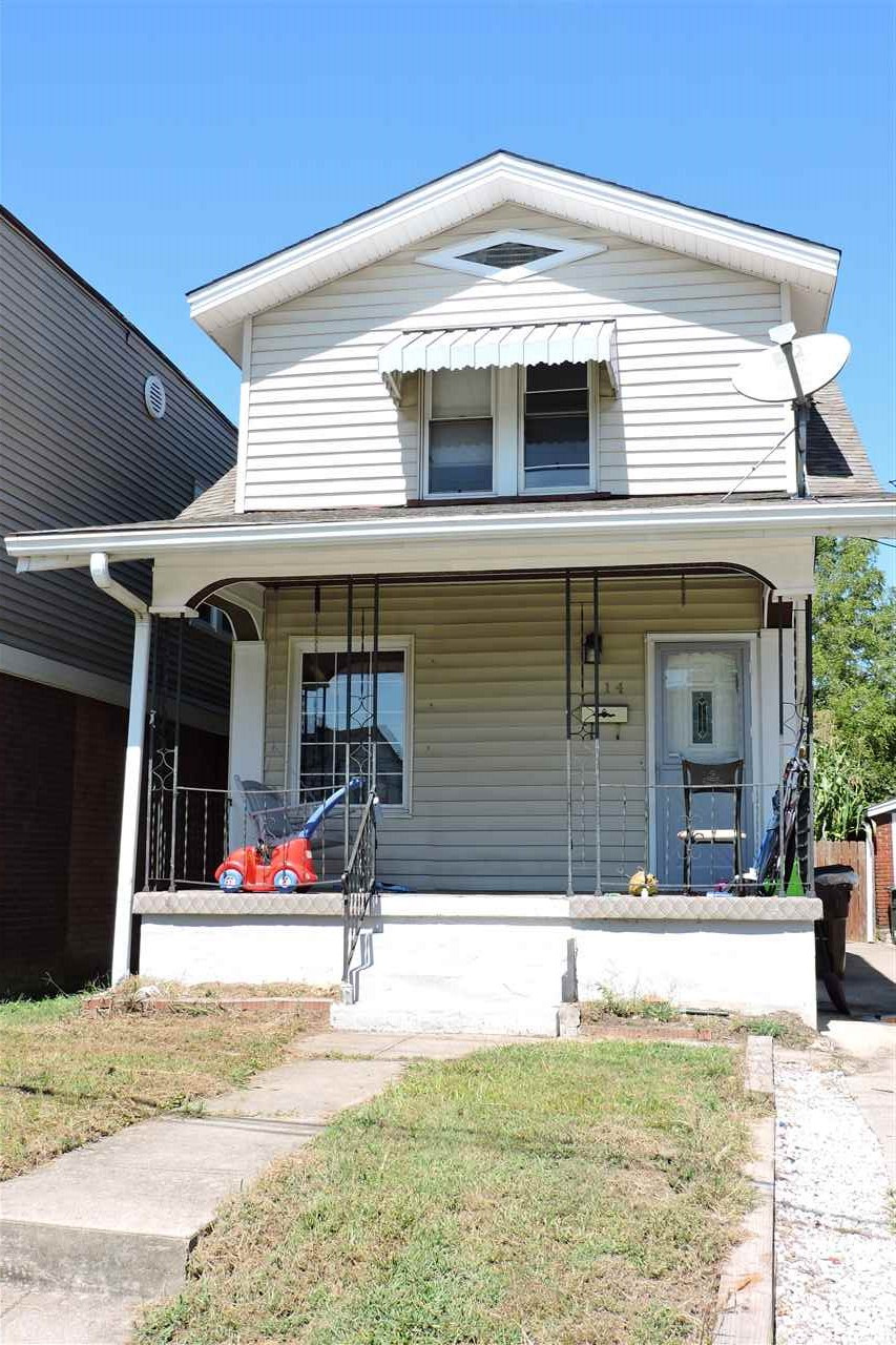 714 W Southern Ave