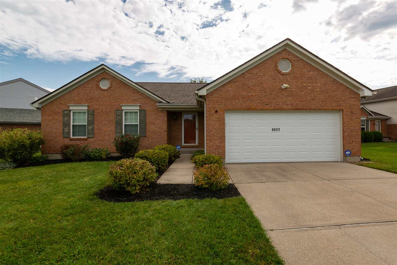 Photo 1 for 8801 Sentry Dr Florence, KY 41042