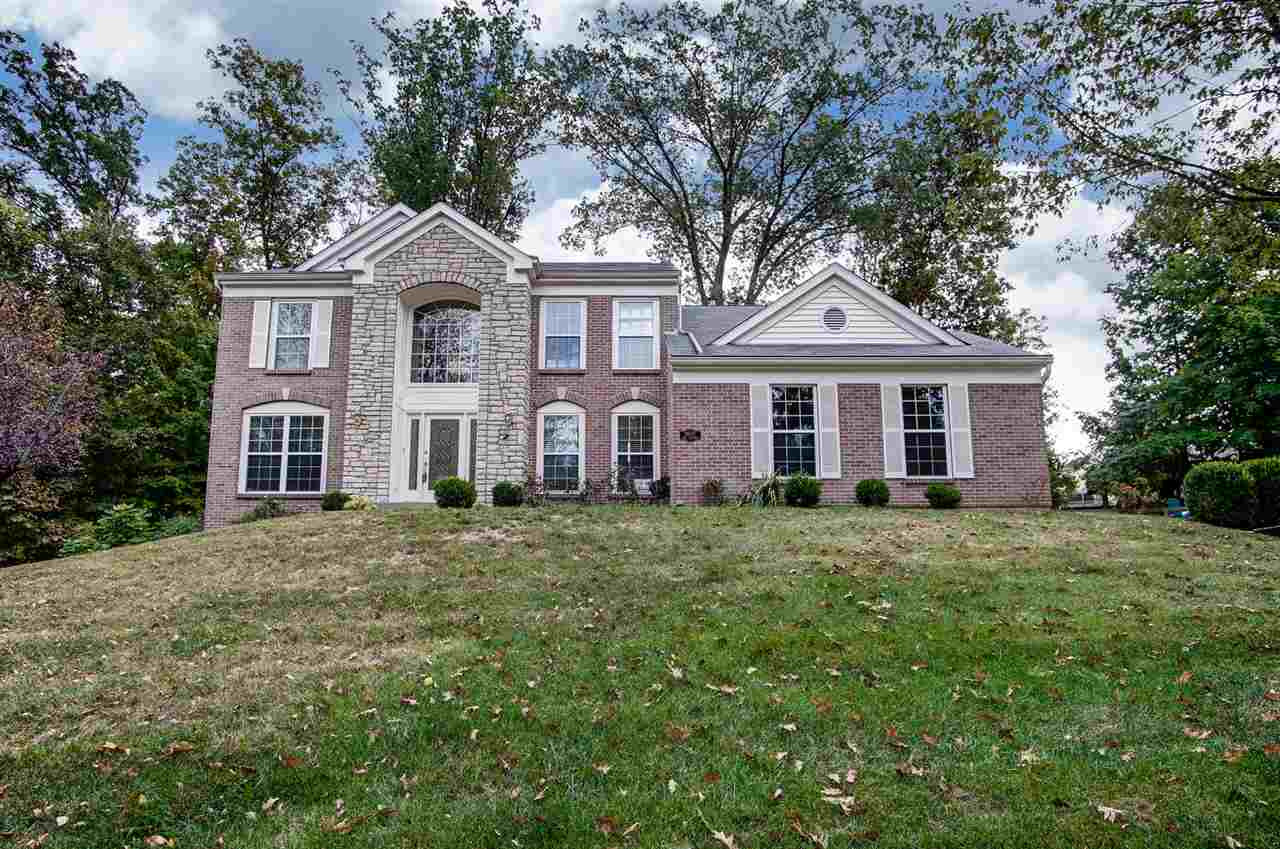 Photo 1 for 11072 War Admiral Dr Union, KY 41091
