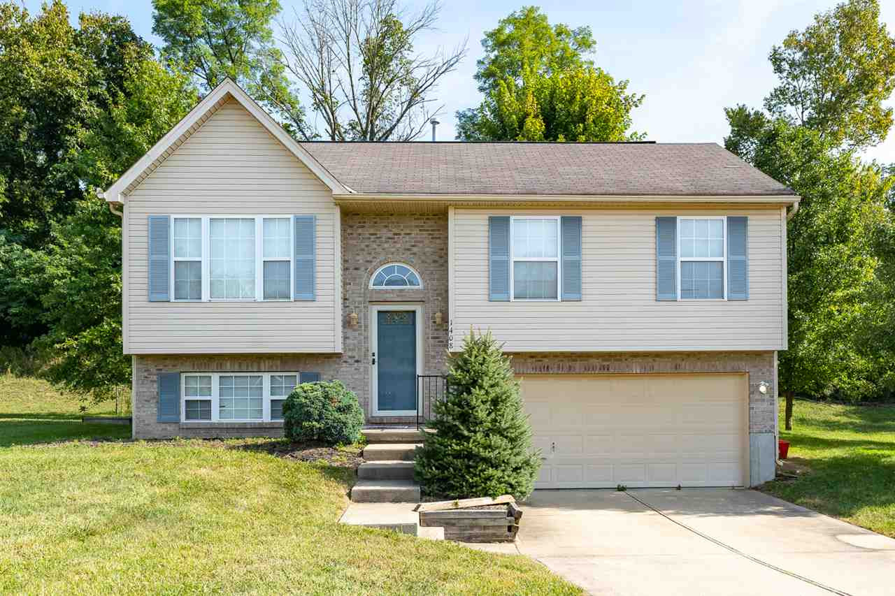 Photo 1 for 1408 Shenandoah Ct Independence, KY 41051
