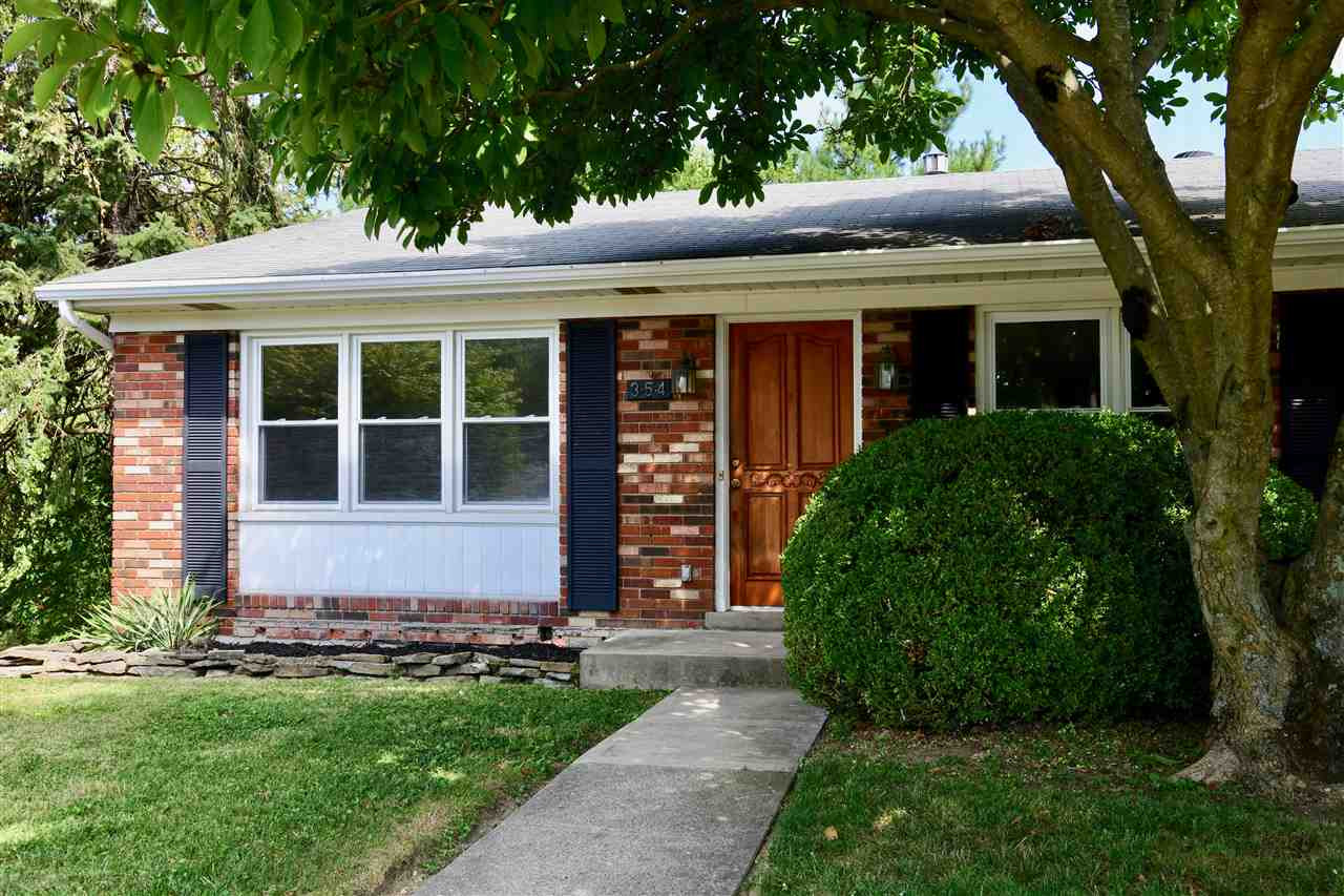 Photo 2 for 354 Knollwood Dr Highland Heights, KY 41076